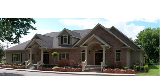 Moase Funeral Home